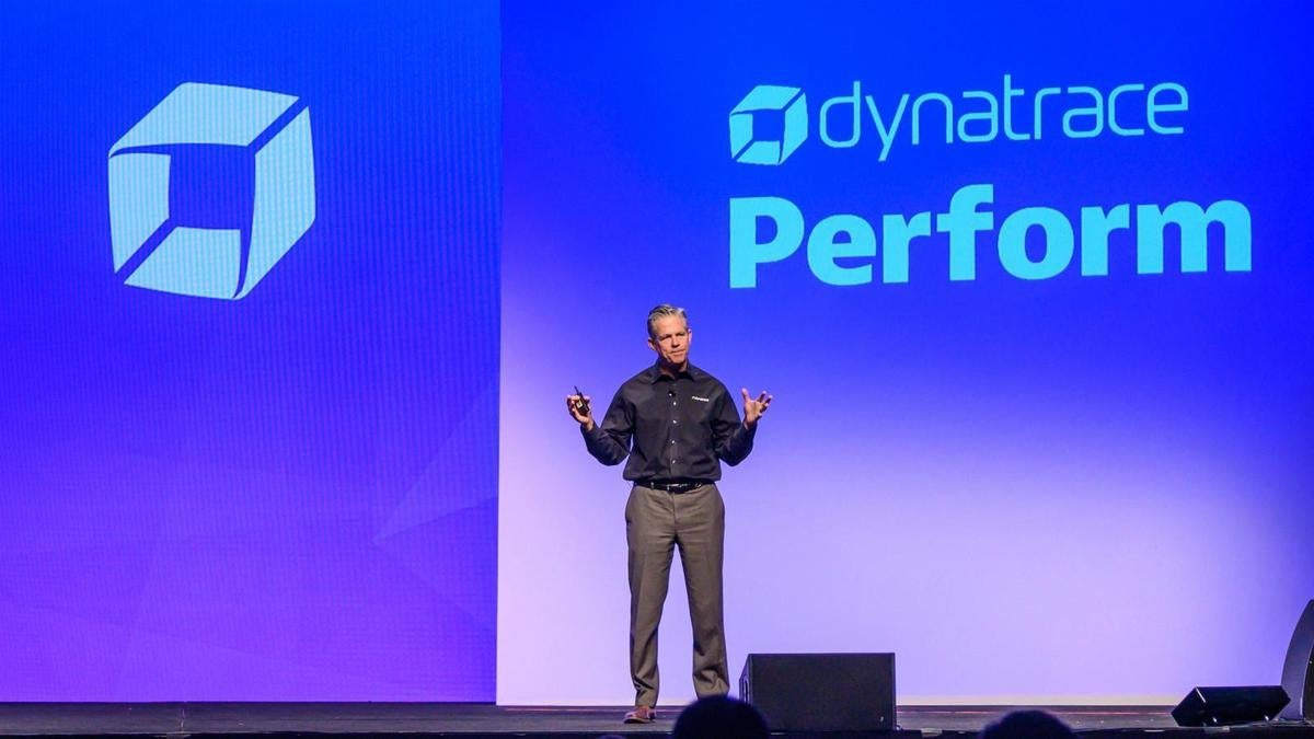 Dynatrace CEO on pioneering an AI first approach to software