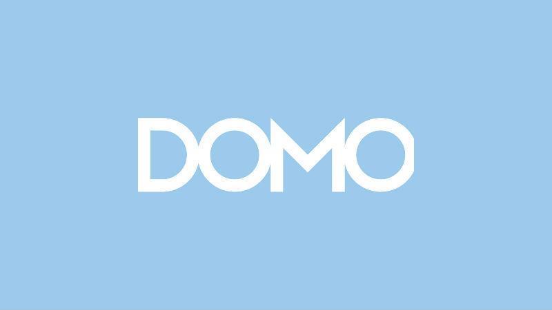 Domo - June 2018