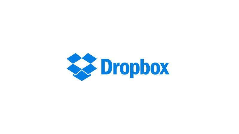 Dropbox - March 2018