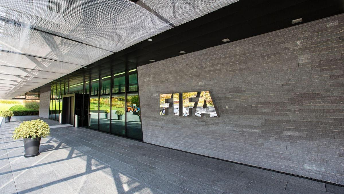 FIFA hacked again