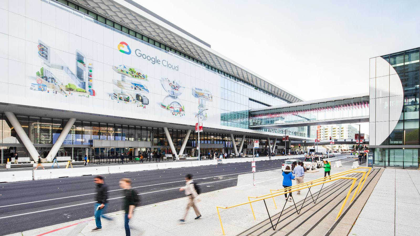 Everything we learned at Google Cloud Next 2019 | Computerworld