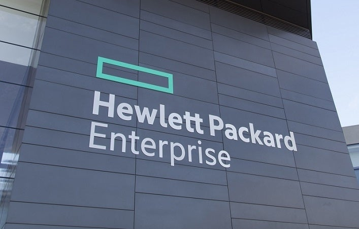 HPE Hybrid Cloud Management