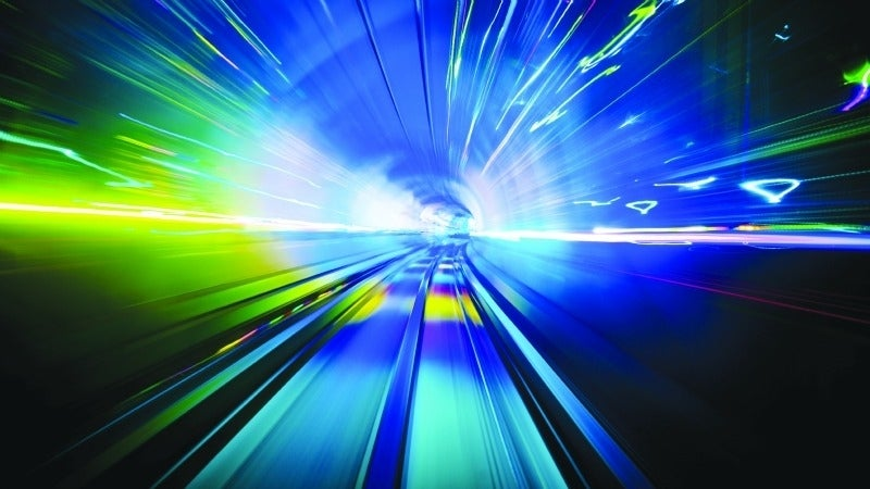 2008: Broadband takes centre stage