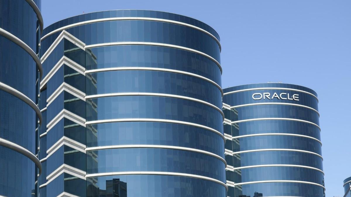Oracle Blockchain Cloud Service