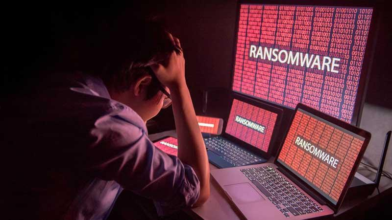 The worst types of ransomware attacks   Computerworld