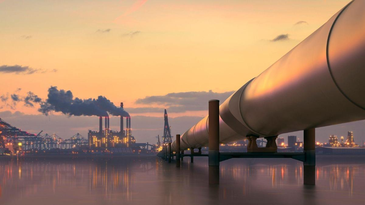 Industrial internet of things: Oil and Gas