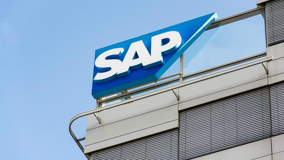 SAP trials blockchain supply-chain tracker