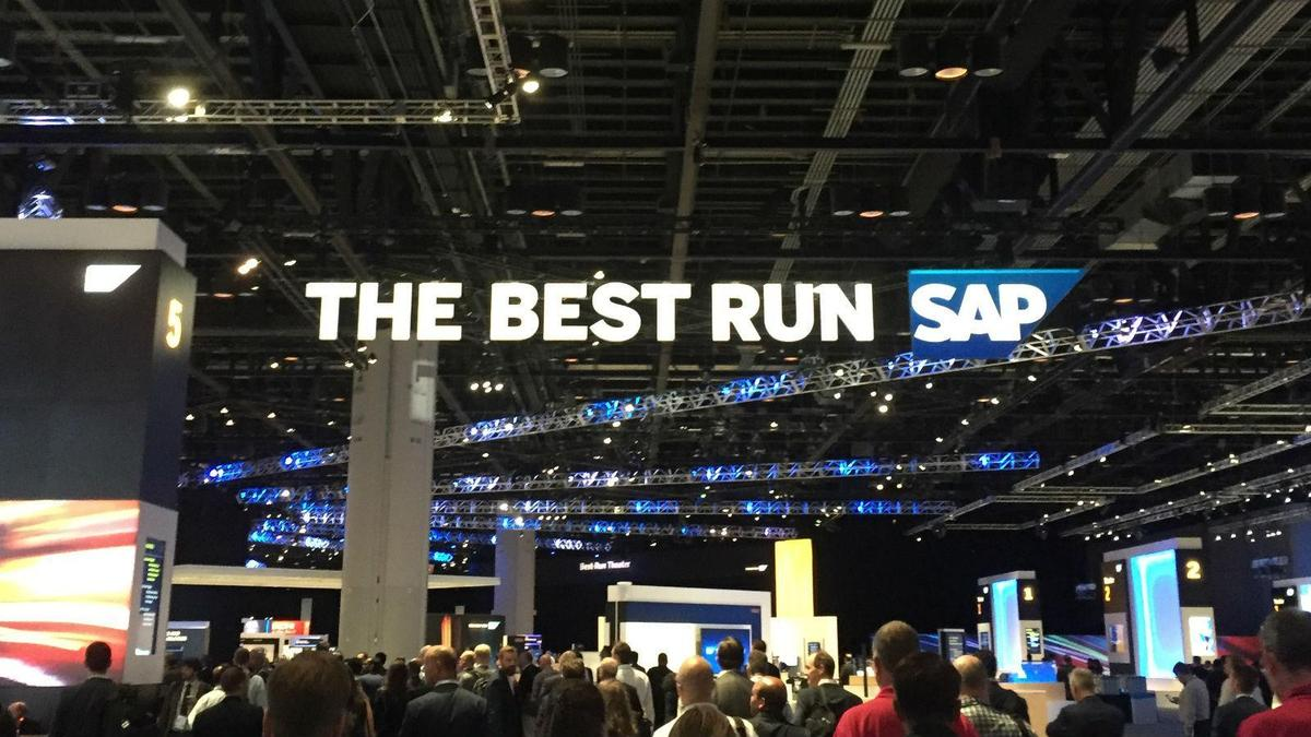 SAP is still demystifying its licensing