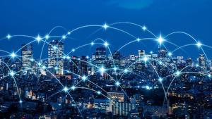 Top smart cities in Europe