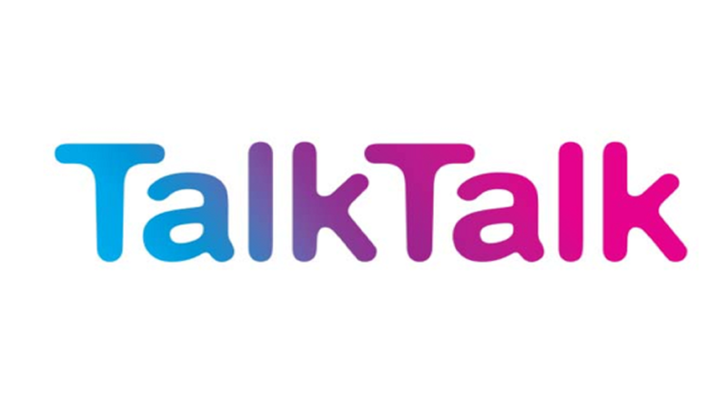 TalkTalk - fined £400,000 in October 2016
