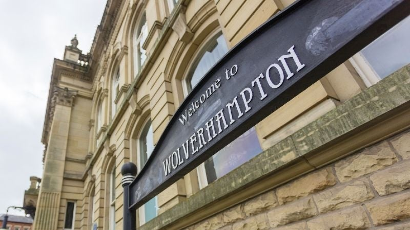 How Qlik helped democratise analytics at the City of Wolverhampton