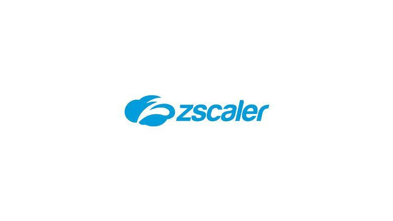 Zscaler - March 2018