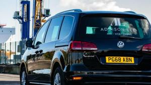 How Addison Lee is prepping for an AI-driven future