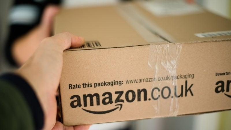 Amazon 1p price glitch