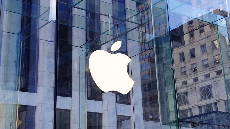 Apples acquires init.ai