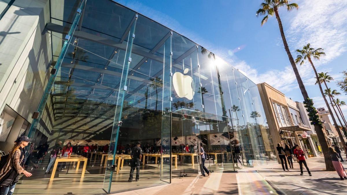 Apple buys Lattice