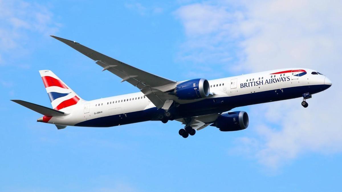 British Airways May bank holiday blues