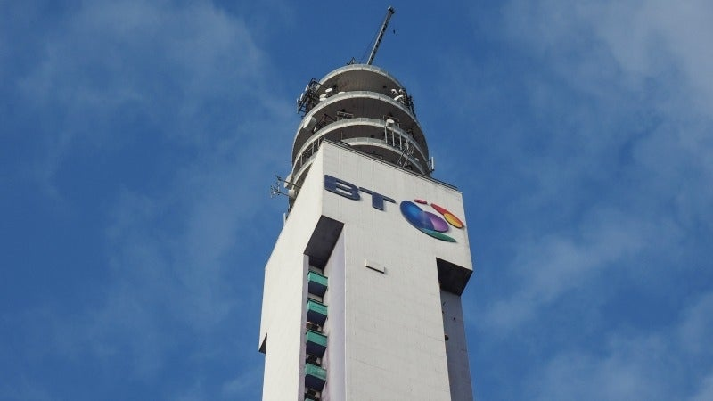 2016: BT told to split from Openreach
