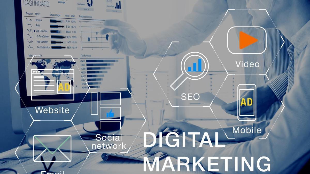 Best Online Courses For Digital Marketing | Computerworld