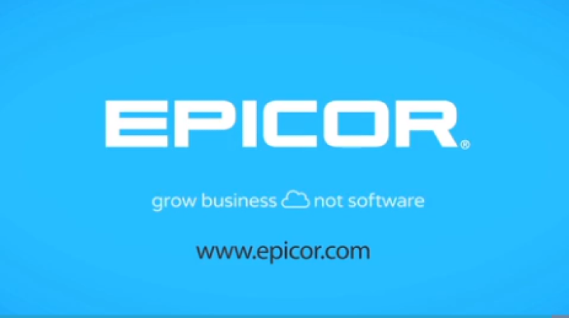 Epicor small business ERP