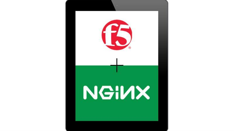 F5 buys NGINX for $670 million