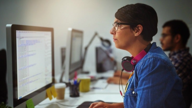 Data science and developer salaries on the rise