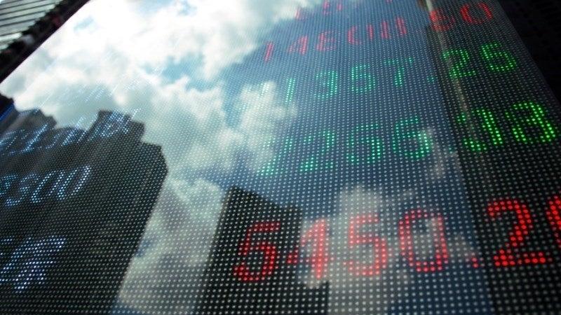 Recording NASDAQ trades