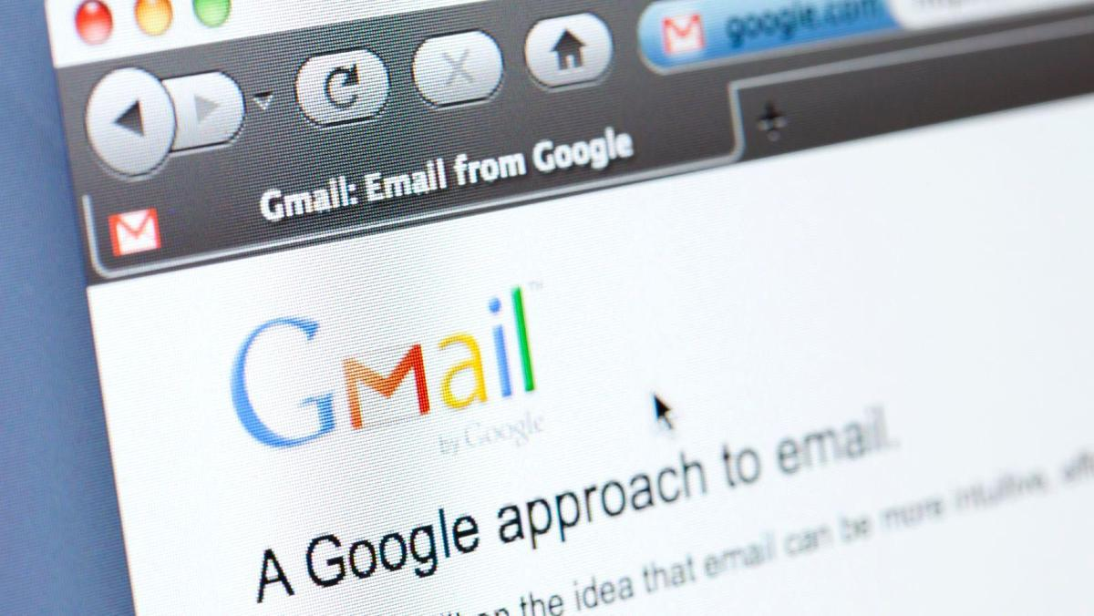 Is Easymail For Gmail Safe
