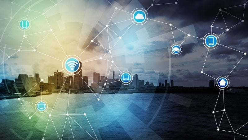 Best practice for IoT security: Think long-term when choosing your supplier