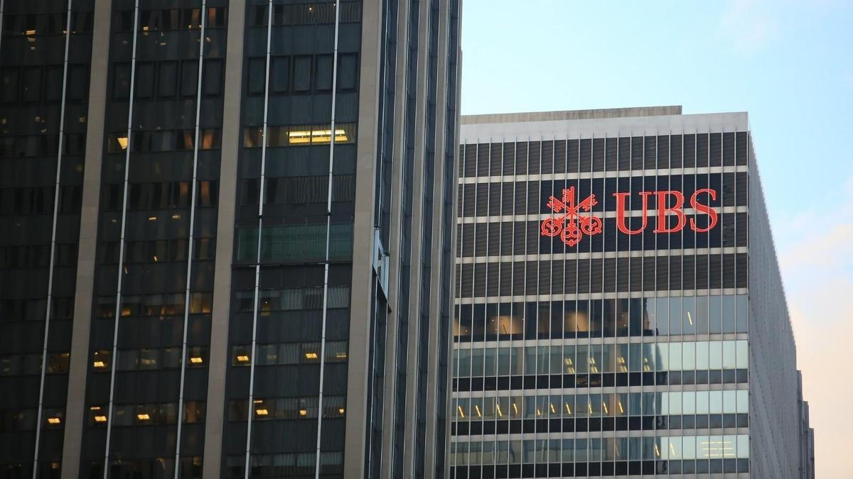 UBS set to launch \'utility settlement coin\'