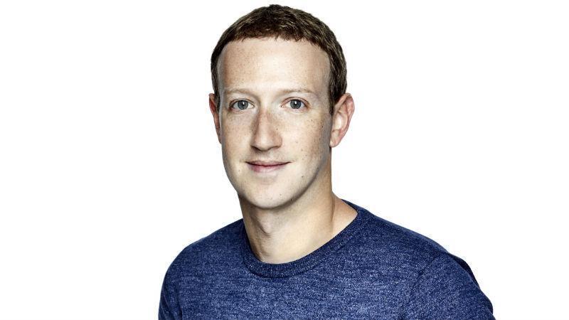 Mark Zuckerberg, $71.5 billion (£52.98 billion)