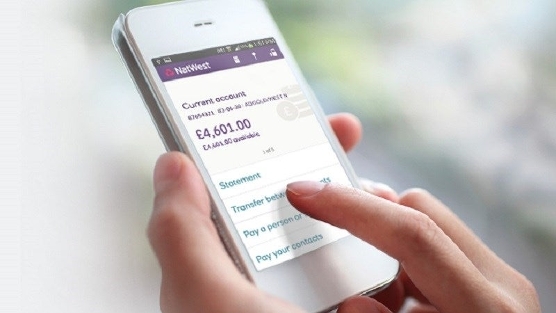 UK mobile banking apps ranked: Natwest