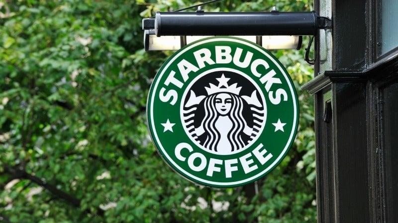 Starbuck\'s software bug
