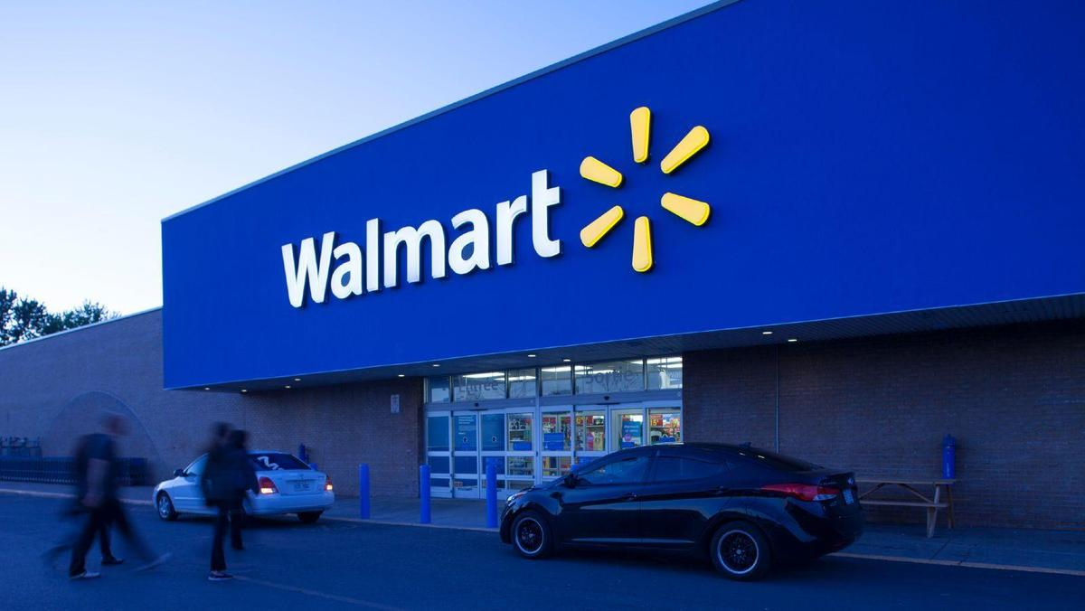 Walmart turns to IBM for food transparency