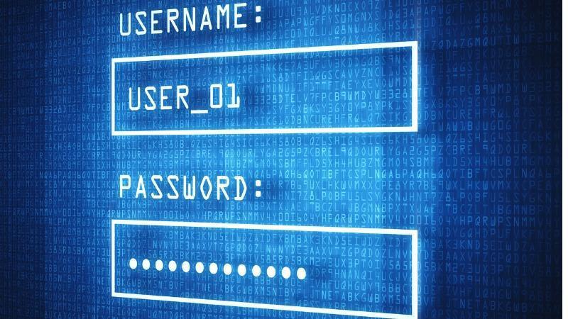 Encrypt your Wi-Fi