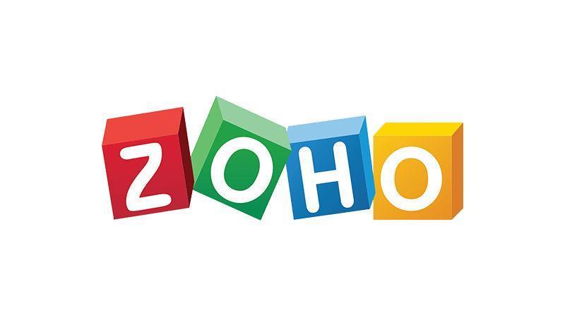 Zoho Analytics