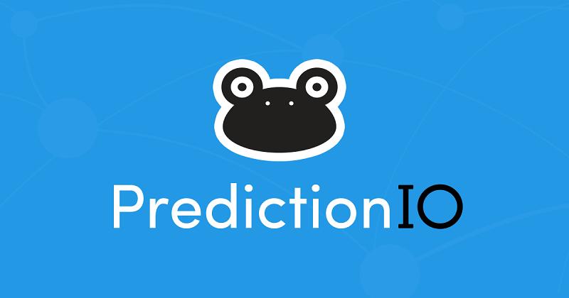 Apache PredictionIO