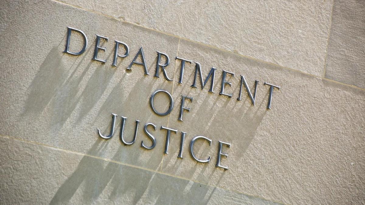 December 2012: US Justice Department begins probe
