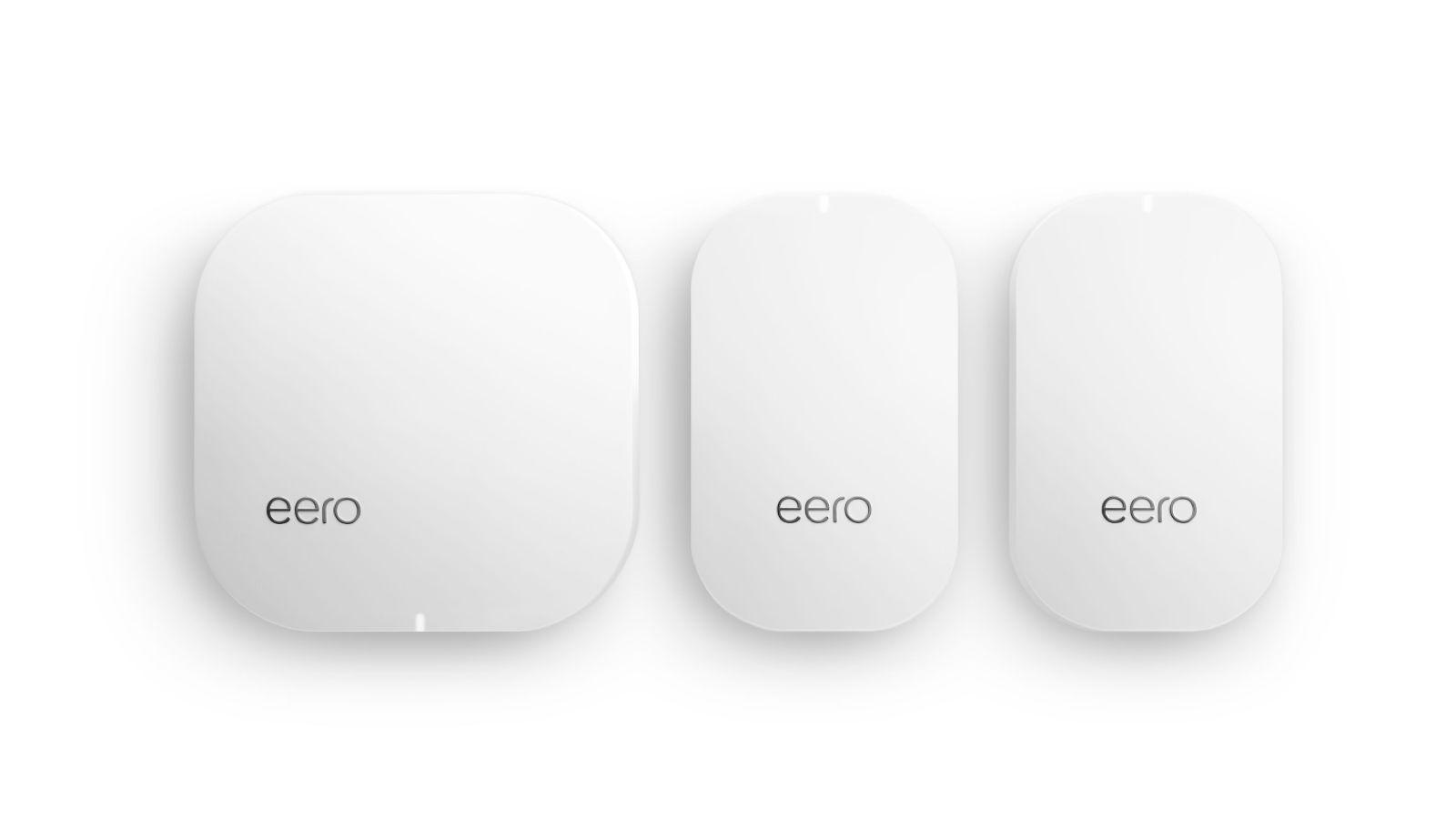 Amazon buys wi-fi router maker Eero