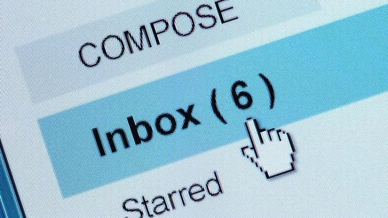 Add e-mail accounts