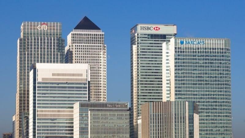 HSBC suffers major outage