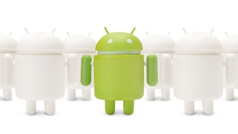 April 2015 - Commission takes aim at Android