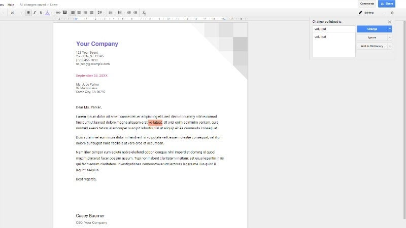 Best Online Document Collaboration Software Tools