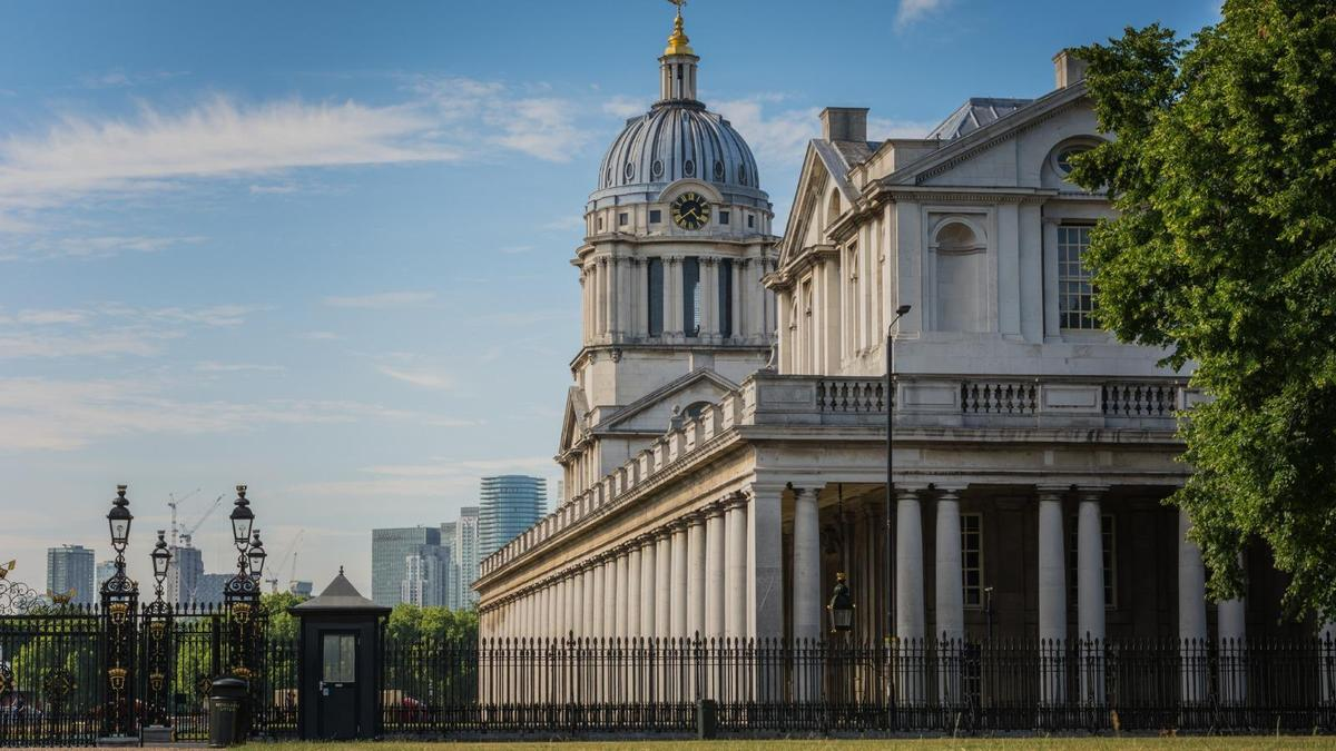 Greenwich University fined for 2013 data breach