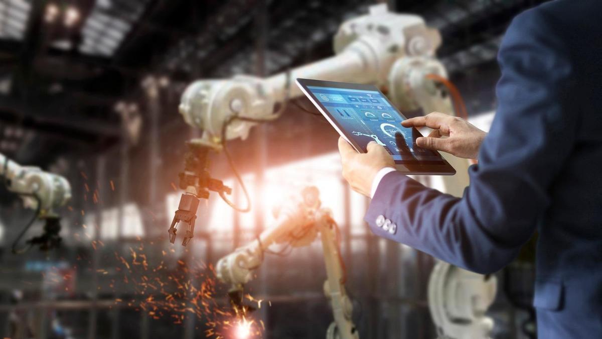 Best Robotic Process Automation Vendors   Computerworld