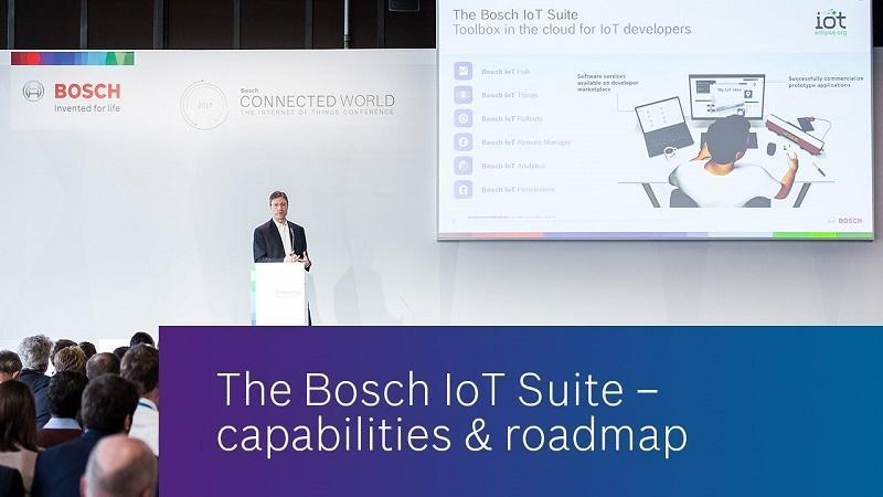 Bosch IoT Suite