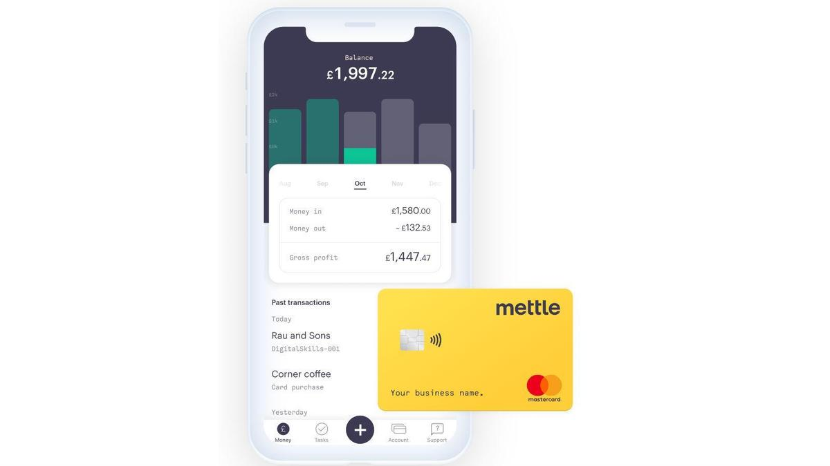 What is Mettle? Natwest's digital-only business current account