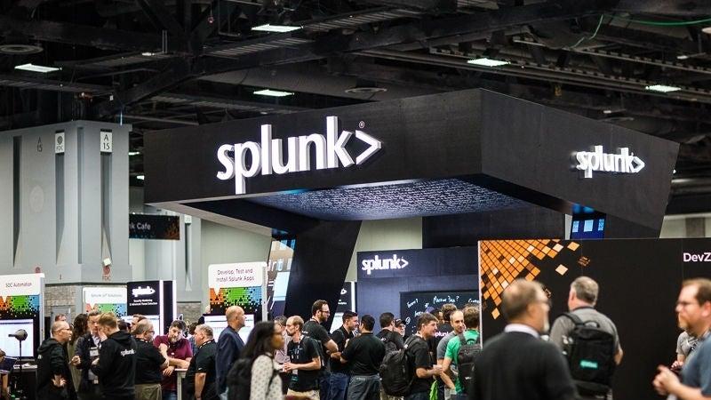 Splunk acquires SignalSense