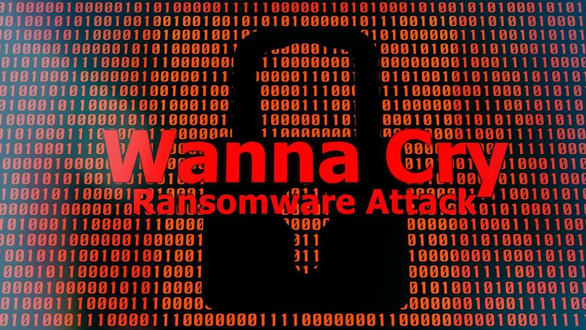 WannaCry - cryptoworm targetting Windows causes havoc to NHS