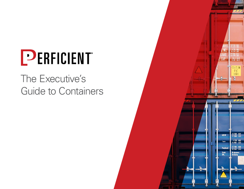 The Executive's Guide to Containers | CIO